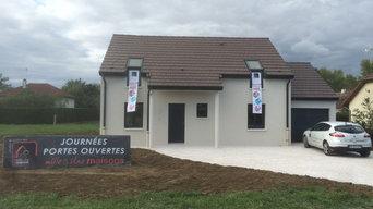 Maison RT 2012 Franche-Comté