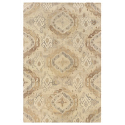 Mediterranean Area Rugs by Newcastle Home