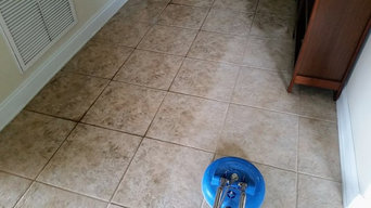 Tile & Grout Cleaning | Daphne, Alabama