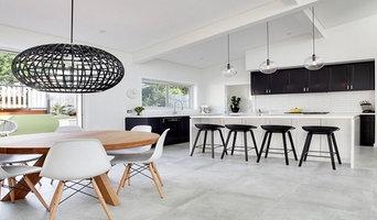 Hampton Style: CTI Kitchens