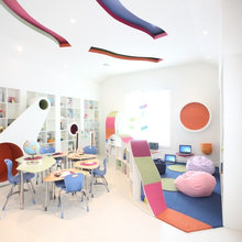 After School Classroom/Playspace