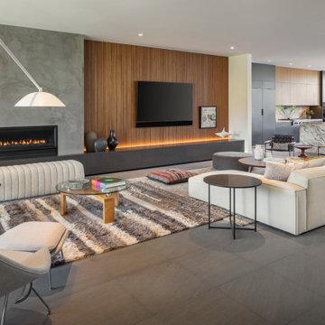 LAFAYETTE | Living Room