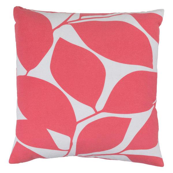 SuryaSomerset Pillow Cover 22x22x0.25