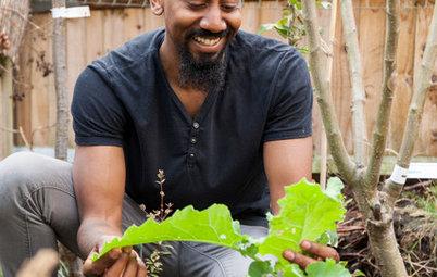 Garden Tour: Lush, Foodie Abundance in a Small Urban Garden
