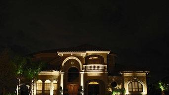 Lightscapes WInter Park Florida