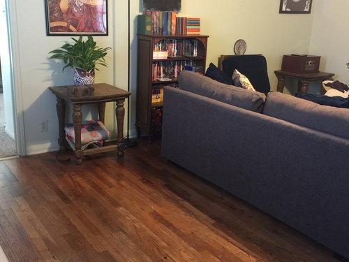 Help Me Redecorate/rearrange My Living Room!