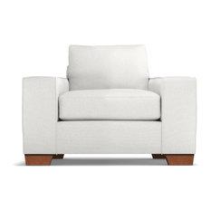 Melrose Chair, Snowfall