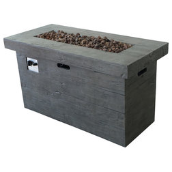 Transitional Fire Pits by GDFStudio