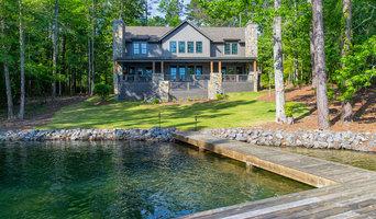 2018 Custom Lake Martin Home