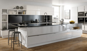 Selected Kitchens