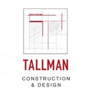 Tallman Construction Design Inc