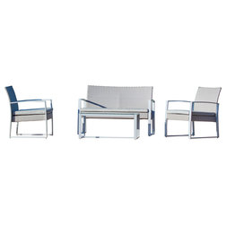 Contemporary Outdoor Lounge Sets by Sirio North America Inc