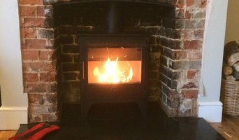 Woodburner fitting Porstmouth