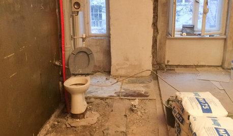 До и после: Переделка квартиры в старом берлинском доме