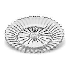 Baccarat Mille Nuits Dessert Plate