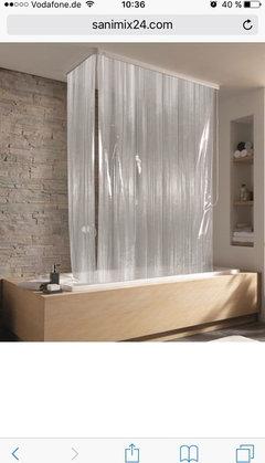 Schlauch-Badezimmer: Platzsparende Tipps?
