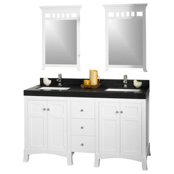 Best Transitional Bathroom Vanities And Sink Consoles by Ronbow Corp