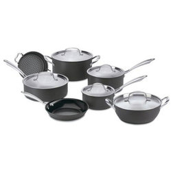 Contemporary Cookware Sets by Almo Fulfillment Services