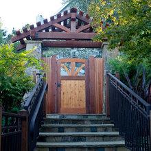 Entrance Ways/Doors