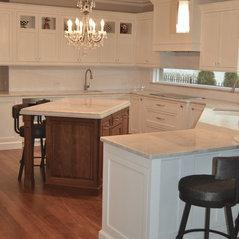 Kitchen Vitality Design LLC - Charlotte, NC, US 28203