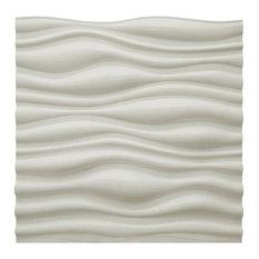 Retro Art Dunes 3D Wall Panels, Luxury Interior Design Wall Paneling Decor