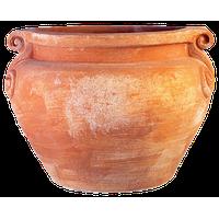 Cachepot Romano