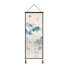 Beautiful Hanging Painting Wall Decoration For Home,Hotel,Restaurant