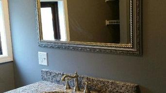 Oak Harbor Bath Remodel