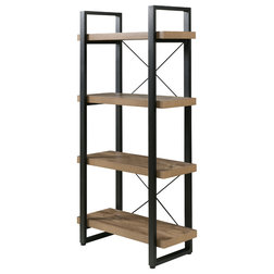 Industrial Bookcases by Comfort Products