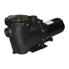 Inground Swimming Pool Self-Priming Pump, 1HP