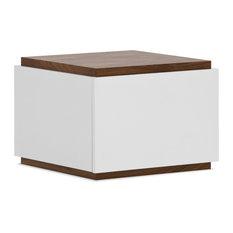 moderne nachttische nachtschr nke nachtkonsolen houzz. Black Bedroom Furniture Sets. Home Design Ideas