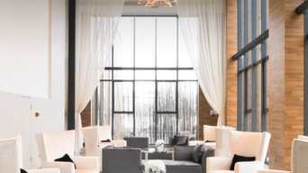 A selection of our Grande Chandeliers