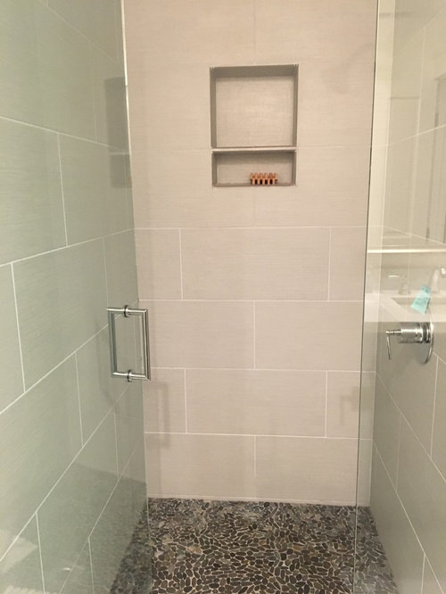 Can I Use The Same Tile For Shower Floor And Walls