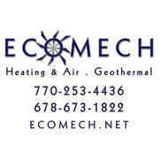 Foto de EcoMech Geothermal Heating and Air Service
