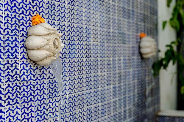 Indian  by Shan Bhatnagar Designs