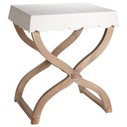 Fancy Farmhouse Side Tables And End Tables Langdon Side Table
