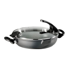 Future Serving Pan With Strainer Lid, 28 cm