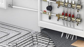 24 Hours Plumbing - Hydronic Heating Melbourne