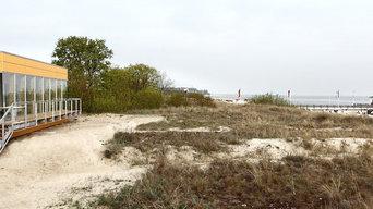 Hauptrettungsturm Seebad Ahlbeck