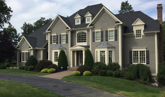 Exterior Painting - Avon Connecticut - 2015