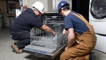 Dishwasher Repair Dublin