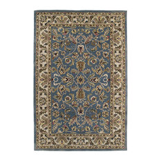 "Kaleen Mystic Collection Rug, 3'6""x5'3"""