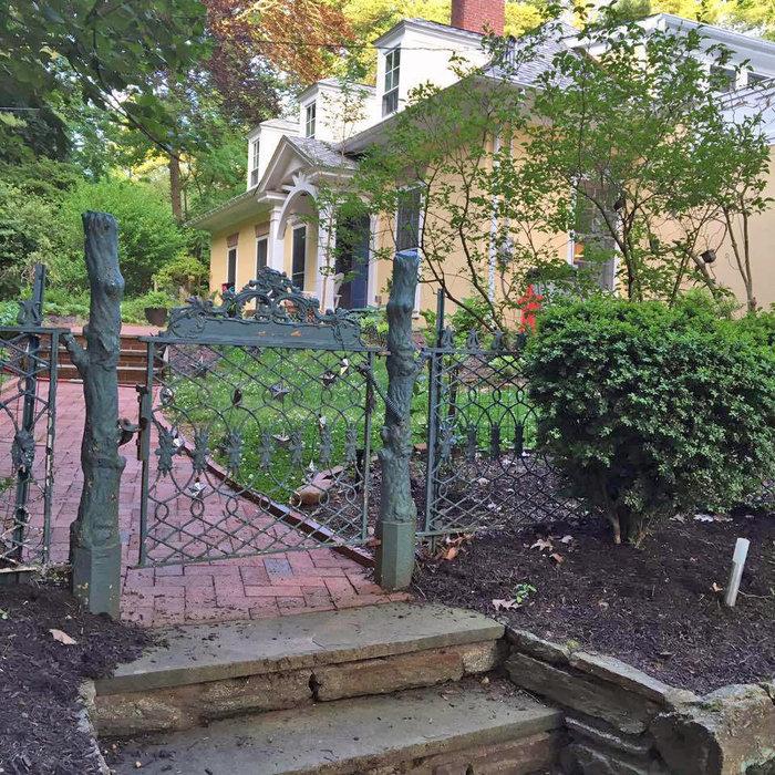 Gladwyne Gardener's Cottage