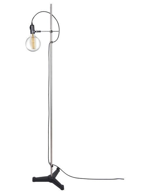 KEMIKAZE - Kemikaze Romer H Floor Lamp, 40W - Gulvlamper