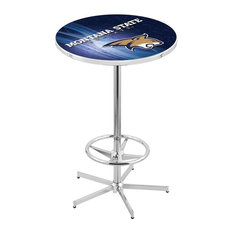 Montana State Pub Table 28-inch