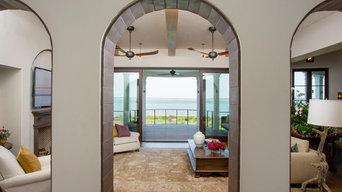 Sullivans Island Project by MQ Windows