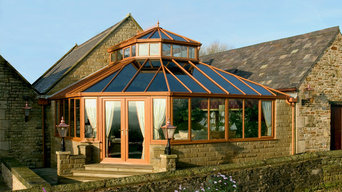 European Style Conservatory