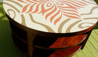 Refinished Furniture Pieces