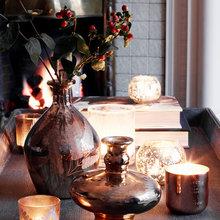 Autumn Vintage Inspired Interiors
