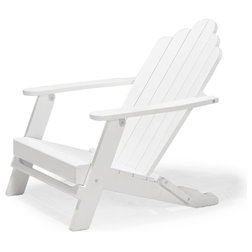 Traditional Adirondack Chairs by Houzz